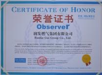 International Observer of IEEPA