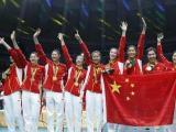 观里约奥运女排决赛有感